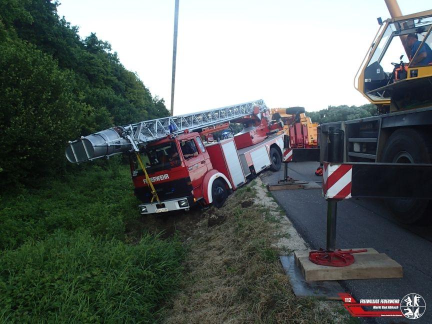 Bad Abbach Feuerwehr